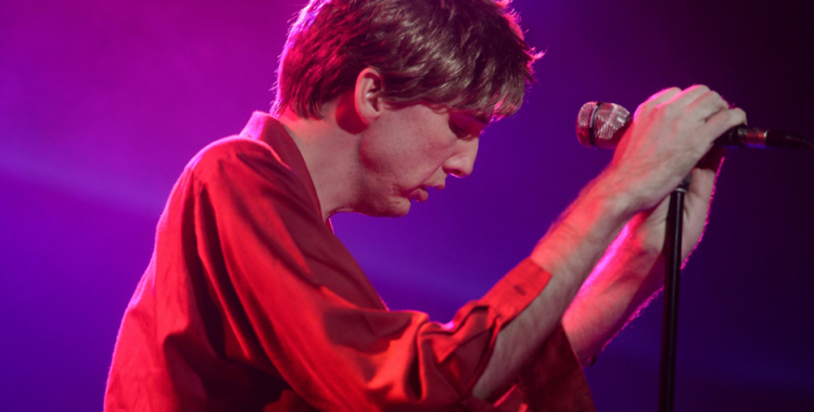 Photos: Deerhunter @ Lodge Room, January 17, 2019