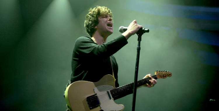 Photos: The Kooks @ Hollywood Palladium, February 12, 2019