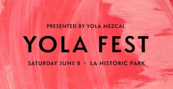 YOLA Fest 2019 | Lineup & Ticket Info