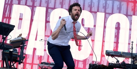 Photos: Passion Pit @ Just Like Heaven 2019