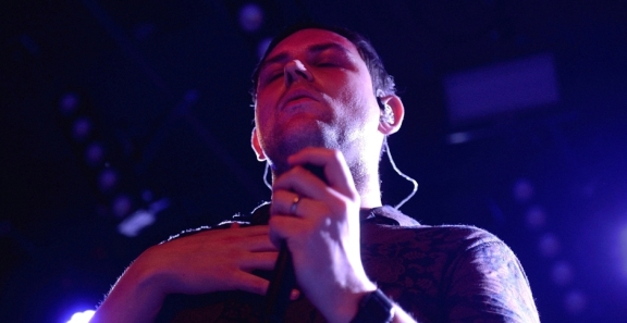Photos:  The Twilight Sad @ Teragram Ballroom, May 30, 2019