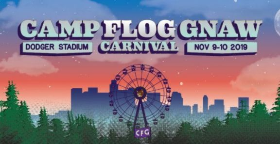 Camp Flog Gnaw Carnival 2019 | Lineup & Ticket Info