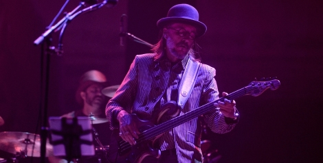 Photos: The Claypool Lennon Delirium @ The Wiltern, July 3, 2019