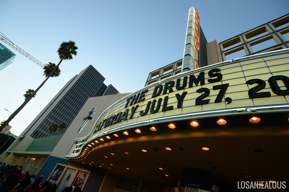 The_Drums_Hollywood_Palladium (20)