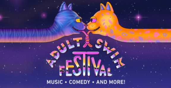 Adult Swim Festival 2019 | Lineup & Ticket Info
