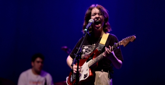 Photos:  Snail Mail @ The Wiltern, August 22, 2019