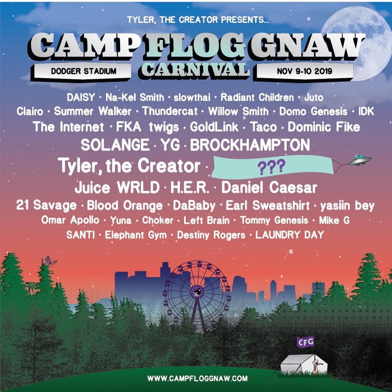 camp-flog-gnaw-2019 lineup