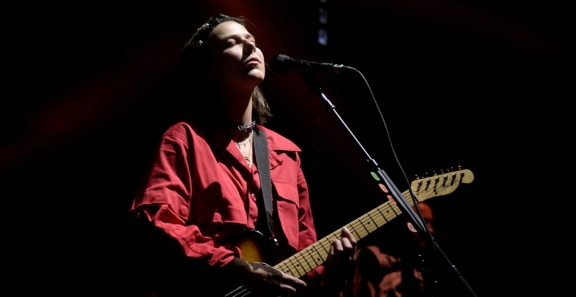 Photos: Of Monsters and Men @ Hollywood Palladium, September 22, 2019