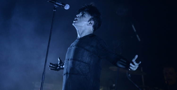 Photos: Gary Numan @ Substance 2019 | Los Angeles Theatre