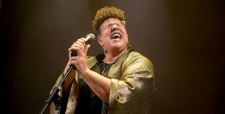 Photos: Brittany Howard @ Citi Sound Vault | Hollywood Palladium, January 22, 2020