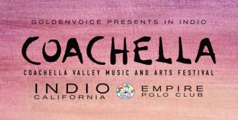 Coachella 2020 Lineup Announced