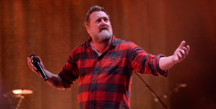 Photos: Elbow @ The Wiltern, January 19, 2020