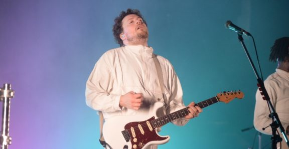 Photos: Metronomy @ The Fonda Theatre, February 22, 2020